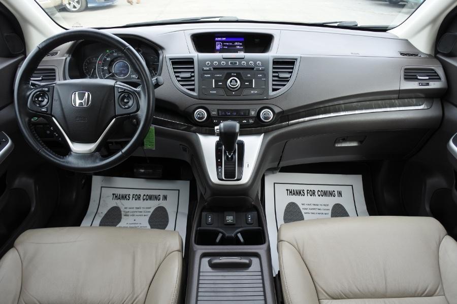 Used 2014 Honda CR-V AWD 5dr EX-L Used 2014 Honda CR-V AWD 5dr EX-L for sale  at Metro West Motorcars LLC in Shrewsbury MA 9