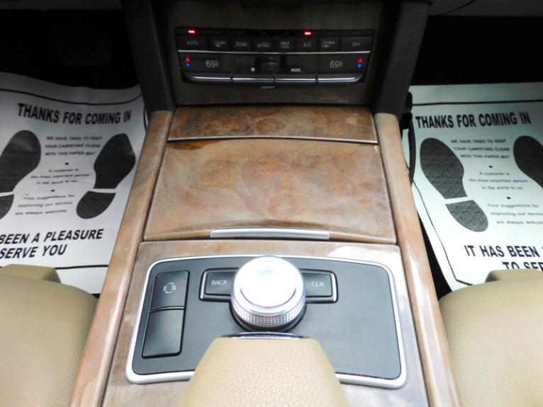 Used 2012 Mercedes-Benz E-class E350 Sport 4MATIC Used 2012 Mercedes-Benz E-class E350 Sport 4MATIC for sale  at Metro West Motorcars LLC in Shrewsbury MA 12