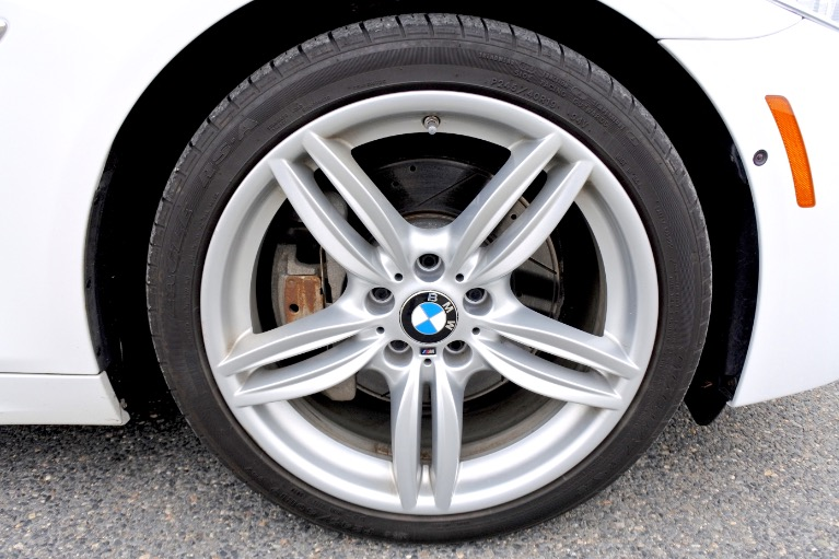 Used 2015 BMW 5 Series 535i xDrive M Sport AWD Used 2015 BMW 5 Series 535i xDrive M Sport AWD for sale  at Metro West Motorcars LLC in Shrewsbury MA 24