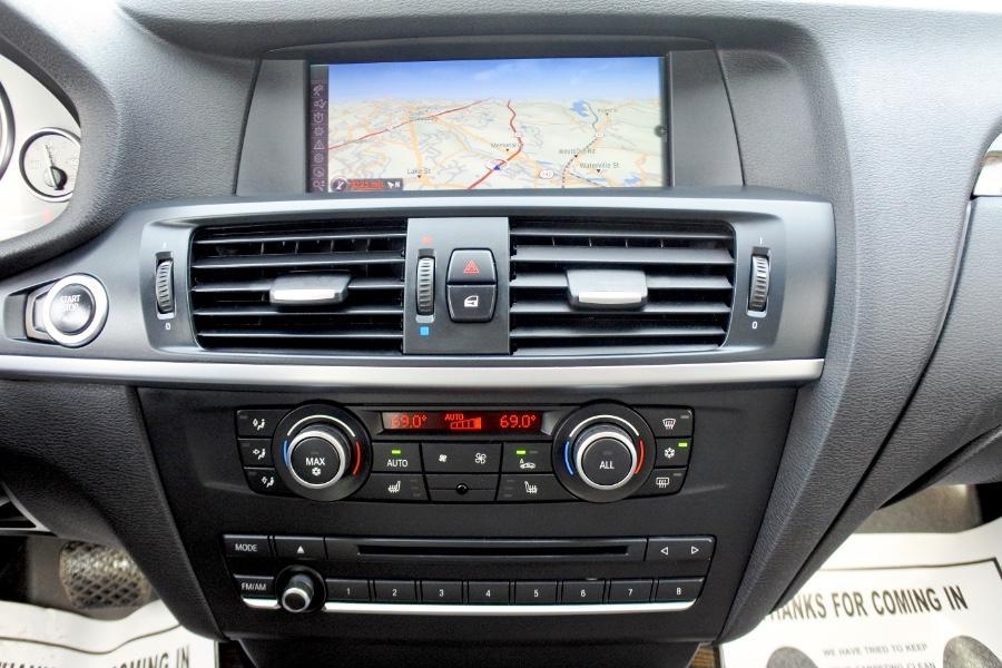 Used 2011 BMW X3 AWD 4dr 28i Used 2011 BMW X3 AWD 4dr 28i for sale  at Metro West Motorcars LLC in Shrewsbury MA 11