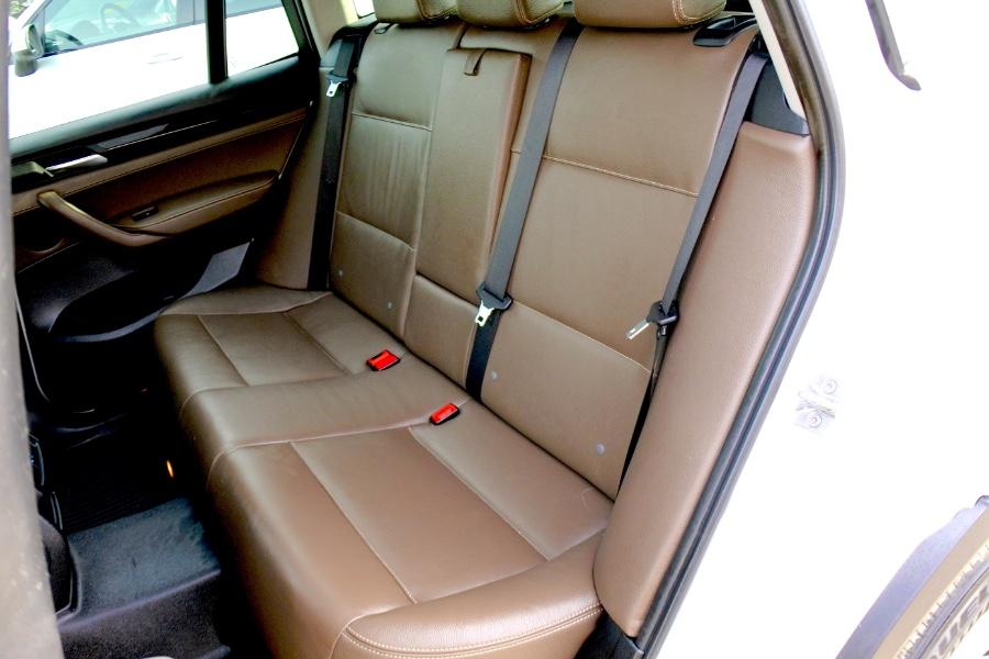 Used 2011 BMW X3 AWD 4dr 28i Used 2011 BMW X3 AWD 4dr 28i for sale  at Metro West Motorcars LLC in Shrewsbury MA 16