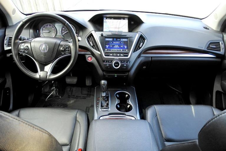 Used 2014 Acura Mdx SH-AWD Tech/Entertainment Pkg Used 2014 Acura Mdx SH-AWD Tech/Entertainment Pkg for sale  at Metro West Motorcars LLC in Shrewsbury MA 9