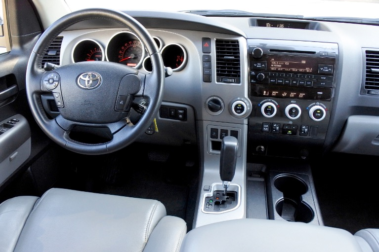 Used 2012 Toyota Sequoia 4WD 5.7L SR5 (Natl) Used 2012 Toyota Sequoia 4WD 5.7L SR5 (Natl) for sale  at Metro West Motorcars LLC in Shrewsbury MA 9