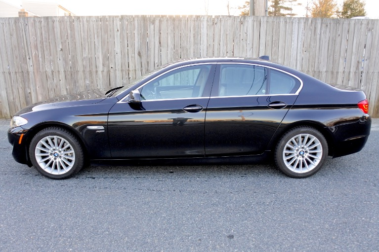 Used 2011 BMW 5 Series 535i xDrive AWD Used 2011 BMW 5 Series 535i xDrive AWD for sale  at Metro West Motorcars LLC in Shrewsbury MA 2