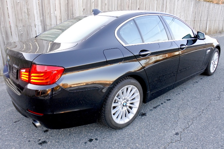 Used 2011 BMW 5 Series 535i xDrive AWD Used 2011 BMW 5 Series 535i xDrive AWD for sale  at Metro West Motorcars LLC in Shrewsbury MA 5