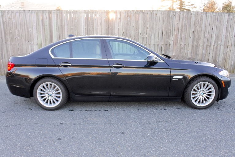 Used 2011 BMW 5 Series 535i xDrive AWD Used 2011 BMW 5 Series 535i xDrive AWD for sale  at Metro West Motorcars LLC in Shrewsbury MA 6