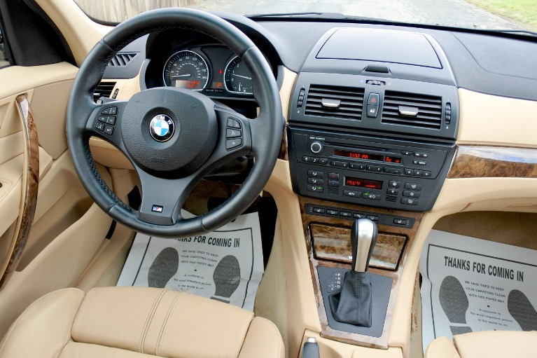 Used 2010 BMW X3 AWD 4dr 30i Used 2010 BMW X3 AWD 4dr 30i for sale  at Metro West Motorcars LLC in Shrewsbury MA 10