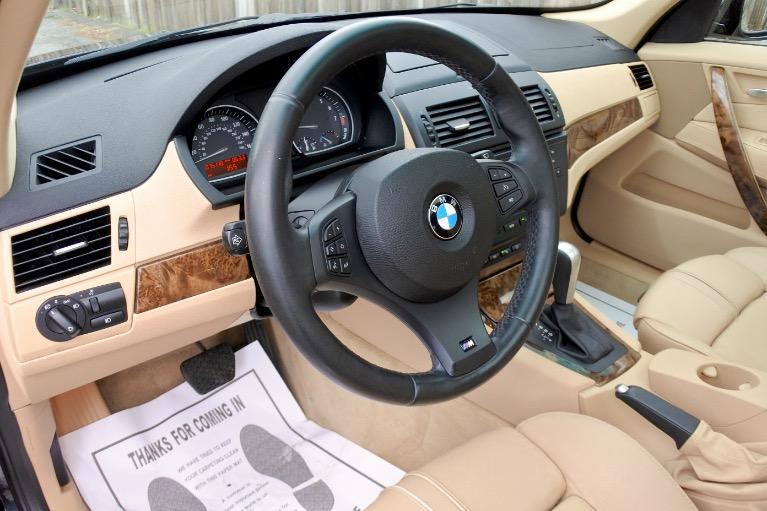 Used 2010 BMW X3 AWD 4dr 30i Used 2010 BMW X3 AWD 4dr 30i for sale  at Metro West Motorcars LLC in Shrewsbury MA 13