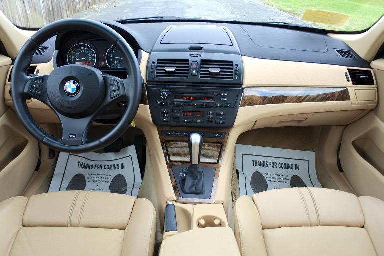 Used 2010 BMW X3 AWD 4dr 30i Used 2010 BMW X3 AWD 4dr 30i for sale  at Metro West Motorcars LLC in Shrewsbury MA 9