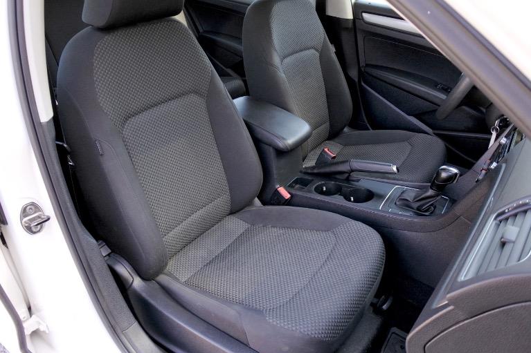 Used 2013 Volkswagen Passat S 2.5 PZEV Used 2013 Volkswagen Passat S 2.5 PZEV for sale  at Metro West Motorcars LLC in Shrewsbury MA 16