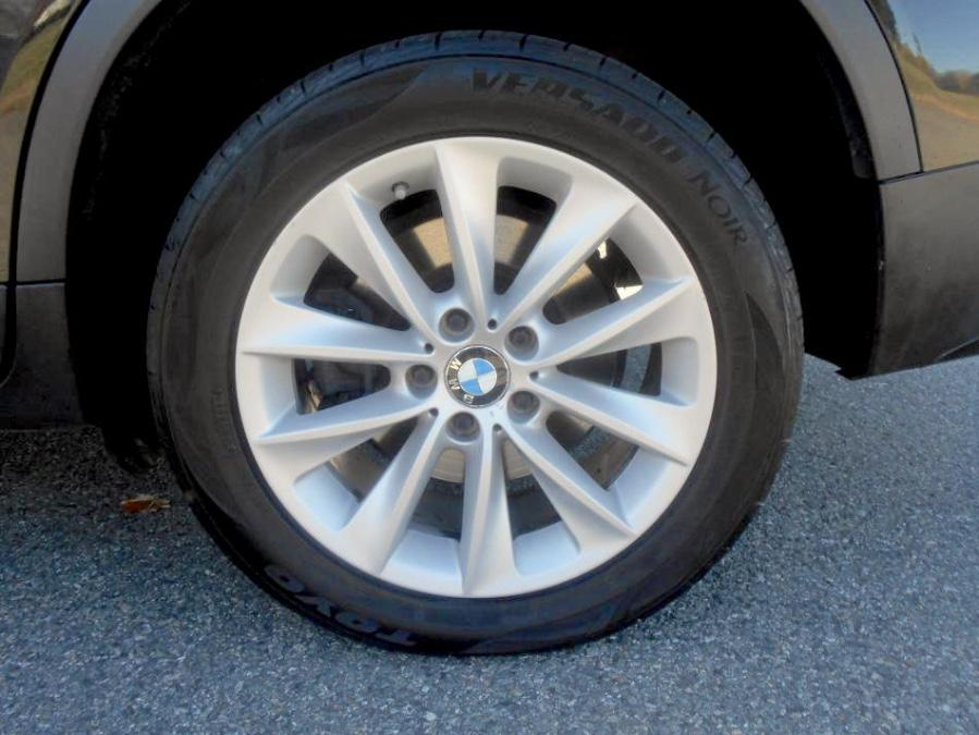 Used 2013 BMW X3 AWD 4dr xDrive28i Used 2013 BMW X3 AWD 4dr xDrive28i for sale  at Metro West Motorcars LLC in Shrewsbury MA 10