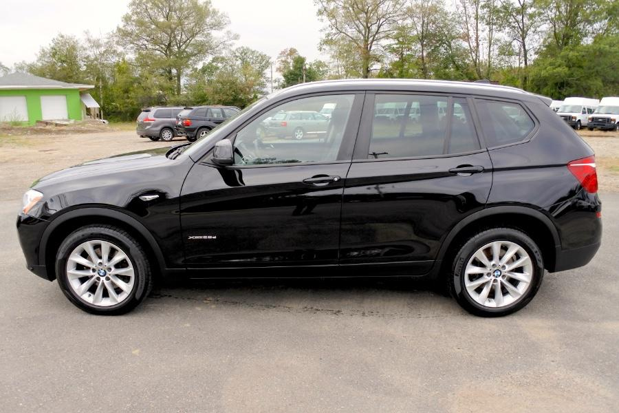 Used 2013 BMW X3 AWD 4dr xDrive28i Used 2013 BMW X3 AWD 4dr xDrive28i for sale  at Metro West Motorcars LLC in Shrewsbury MA 2