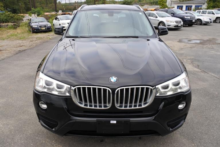 Used 2013 BMW X3 AWD 4dr xDrive28i Used 2013 BMW X3 AWD 4dr xDrive28i for sale  at Metro West Motorcars LLC in Shrewsbury MA 8