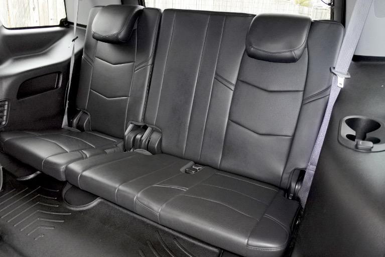 Used 2017 Cadillac Escalade 4WD Luxury Used 2017 Cadillac Escalade 4WD Luxury for sale  at Metro West Motorcars LLC in Shrewsbury MA 16