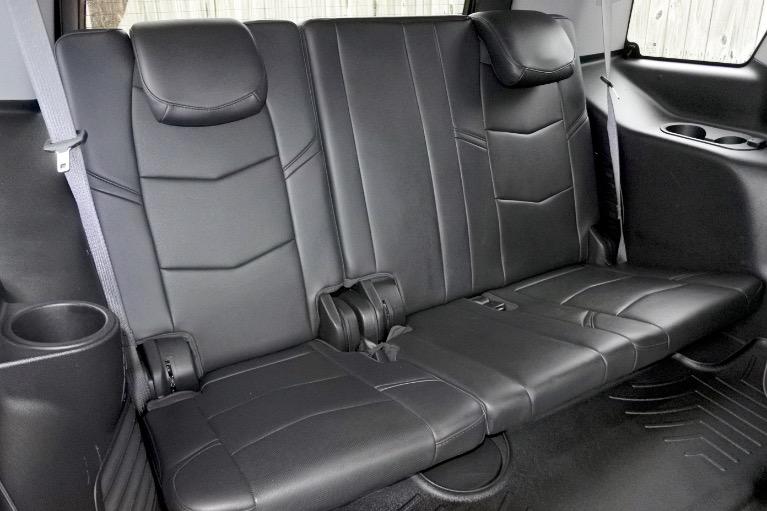 Used 2017 Cadillac Escalade 4WD Luxury Used 2017 Cadillac Escalade 4WD Luxury for sale  at Metro West Motorcars LLC in Shrewsbury MA 18