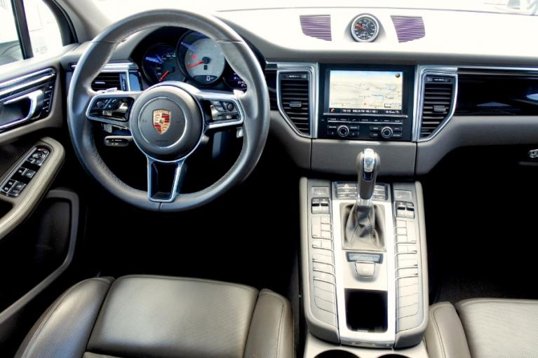 Used 2015 Porsche Macan S AWD Used 2015 Porsche Macan S AWD for sale  at Metro West Motorcars LLC in Shrewsbury MA 10
