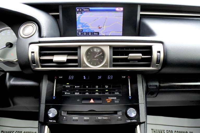 Used 2014 Lexus Is 250 Sport AWD Used 2014 Lexus Is 250 Sport AWD for sale  at Metro West Motorcars LLC in Shrewsbury MA 11