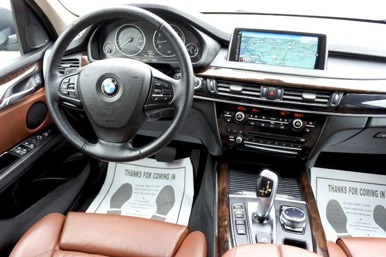 Used 2014 BMW X5 50i AWD Used 2014 BMW X5 50i AWD for sale  at Metro West Motorcars LLC in Shrewsbury MA 10