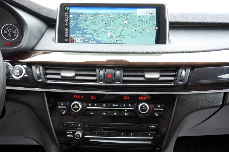 Used 2014 BMW X5 50i AWD Used 2014 BMW X5 50i AWD for sale  at Metro West Motorcars LLC in Shrewsbury MA 11