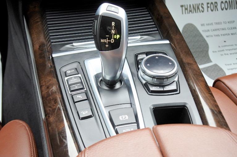Used 2014 BMW X5 50i AWD Used 2014 BMW X5 50i AWD for sale  at Metro West Motorcars LLC in Shrewsbury MA 12