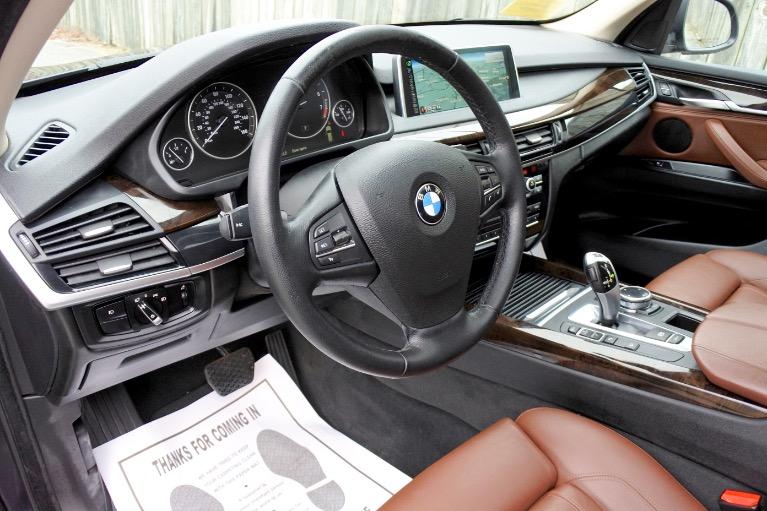 Used 2014 BMW X5 50i AWD Used 2014 BMW X5 50i AWD for sale  at Metro West Motorcars LLC in Shrewsbury MA 13