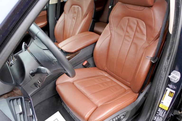 Used 2014 BMW X5 50i AWD Used 2014 BMW X5 50i AWD for sale  at Metro West Motorcars LLC in Shrewsbury MA 14