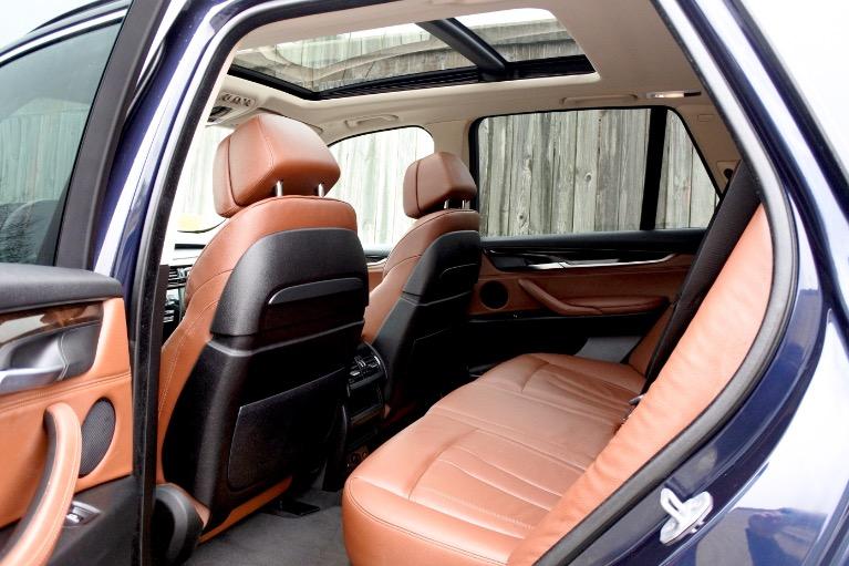 Used 2014 BMW X5 50i AWD Used 2014 BMW X5 50i AWD for sale  at Metro West Motorcars LLC in Shrewsbury MA 15