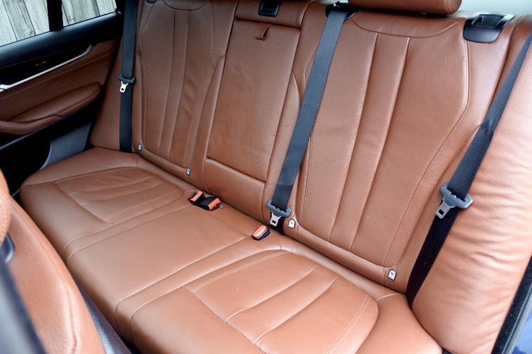 Used 2014 BMW X5 50i AWD Used 2014 BMW X5 50i AWD for sale  at Metro West Motorcars LLC in Shrewsbury MA 16