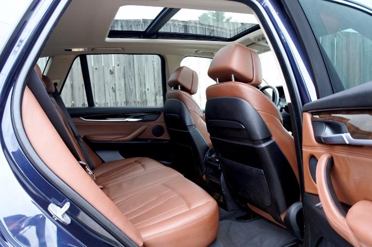 Used 2014 BMW X5 50i AWD Used 2014 BMW X5 50i AWD for sale  at Metro West Motorcars LLC in Shrewsbury MA 19