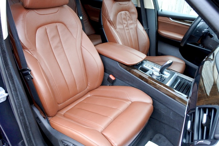 Used 2014 BMW X5 50i AWD Used 2014 BMW X5 50i AWD for sale  at Metro West Motorcars LLC in Shrewsbury MA 20