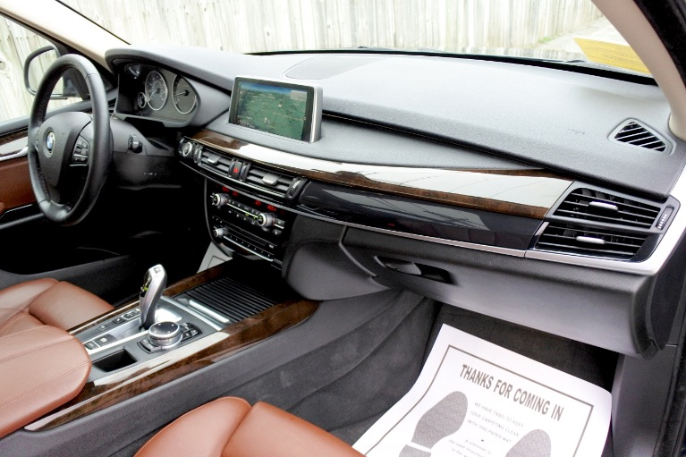 Used 2014 BMW X5 50i AWD Used 2014 BMW X5 50i AWD for sale  at Metro West Motorcars LLC in Shrewsbury MA 21