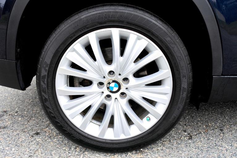 Used 2014 BMW X5 50i AWD Used 2014 BMW X5 50i AWD for sale  at Metro West Motorcars LLC in Shrewsbury MA 24