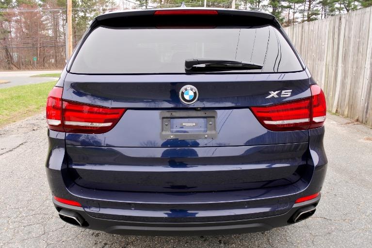 Used 2014 BMW X5 50i AWD Used 2014 BMW X5 50i AWD for sale  at Metro West Motorcars LLC in Shrewsbury MA 4