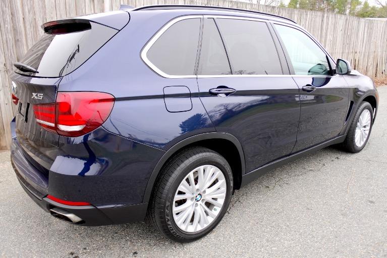 Used 2014 BMW X5 50i AWD Used 2014 BMW X5 50i AWD for sale  at Metro West Motorcars LLC in Shrewsbury MA 5