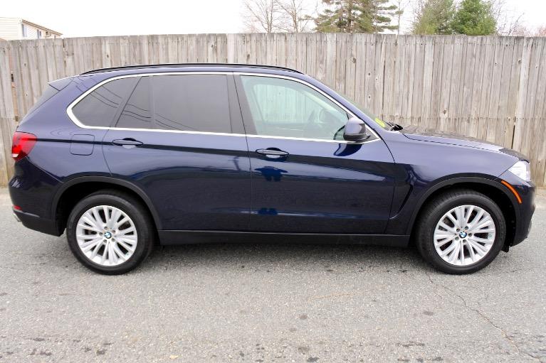 Used 2014 BMW X5 50i AWD Used 2014 BMW X5 50i AWD for sale  at Metro West Motorcars LLC in Shrewsbury MA 6