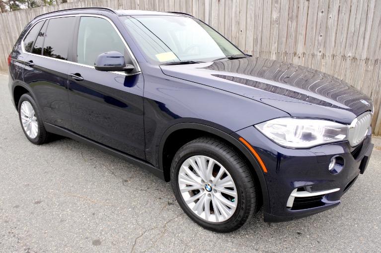 Used 2014 BMW X5 50i AWD Used 2014 BMW X5 50i AWD for sale  at Metro West Motorcars LLC in Shrewsbury MA 7