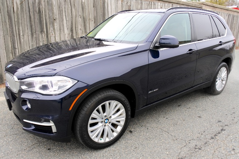 Used Used 2014 BMW X5 50i AWD for sale $21,800 at Metro West Motorcars LLC in Shrewsbury MA