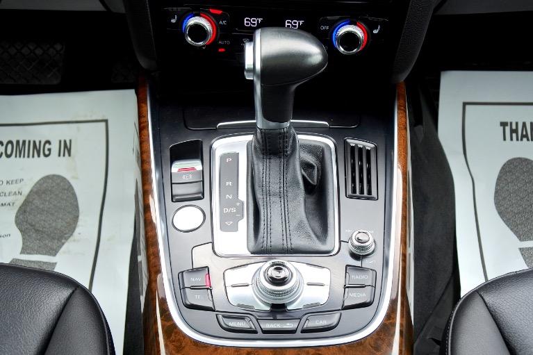 Used 2015 Audi Q5 2.0 Premium Plus Quattro Used 2015 Audi Q5 2.0 Premium Plus Quattro for sale  at Metro West Motorcars LLC in Shrewsbury MA 12