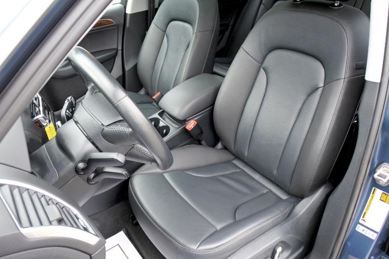 Used 2015 Audi Q5 2.0 Premium Plus Quattro Used 2015 Audi Q5 2.0 Premium Plus Quattro for sale  at Metro West Motorcars LLC in Shrewsbury MA 14