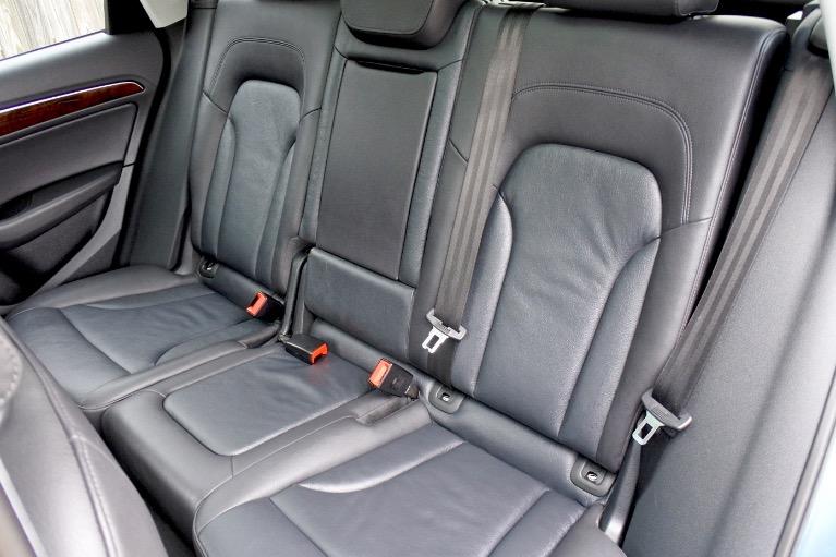 Used 2015 Audi Q5 2.0 Premium Plus Quattro Used 2015 Audi Q5 2.0 Premium Plus Quattro for sale  at Metro West Motorcars LLC in Shrewsbury MA 16