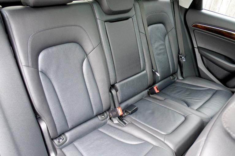 Used 2015 Audi Q5 2.0 Premium Plus Quattro Used 2015 Audi Q5 2.0 Premium Plus Quattro for sale  at Metro West Motorcars LLC in Shrewsbury MA 17