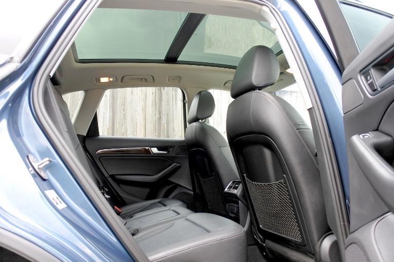 Used 2015 Audi Q5 2.0 Premium Plus Quattro Used 2015 Audi Q5 2.0 Premium Plus Quattro for sale  at Metro West Motorcars LLC in Shrewsbury MA 18