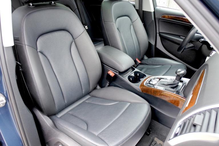 Used 2015 Audi Q5 2.0 Premium Plus Quattro Used 2015 Audi Q5 2.0 Premium Plus Quattro for sale  at Metro West Motorcars LLC in Shrewsbury MA 19