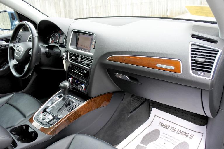 Used 2015 Audi Q5 2.0 Premium Plus Quattro Used 2015 Audi Q5 2.0 Premium Plus Quattro for sale  at Metro West Motorcars LLC in Shrewsbury MA 20