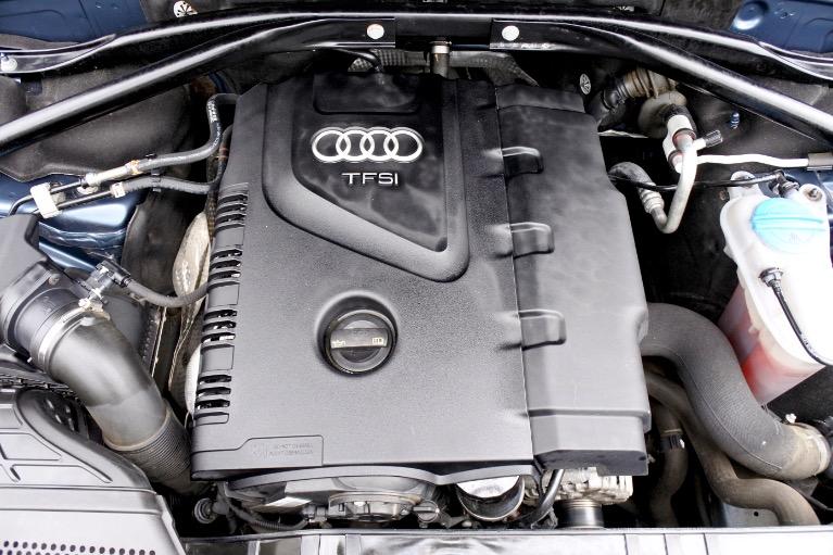 Used 2015 Audi Q5 2.0 Premium Plus Quattro Used 2015 Audi Q5 2.0 Premium Plus Quattro for sale  at Metro West Motorcars LLC in Shrewsbury MA 25
