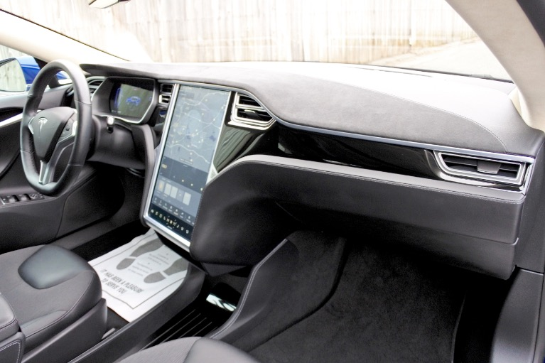 Used 2015 Tesla Model s AWD P85D Used 2015 Tesla Model s AWD P85D for sale  at Metro West Motorcars LLC in Shrewsbury MA 21