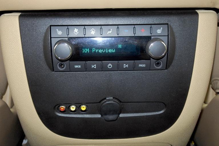 Used 2013 GMC Yukon Xl Denali AWD Used 2013 GMC Yukon Xl Denali AWD for sale  at Metro West Motorcars LLC in Shrewsbury MA 17