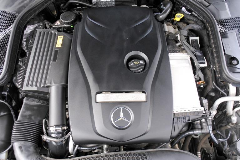 Used 2017 Mercedes-Benz C-class C300 4MATIC Used 2017 Mercedes-Benz C-class C300 4MATIC for sale  at Metro West Motorcars LLC in Shrewsbury MA 24