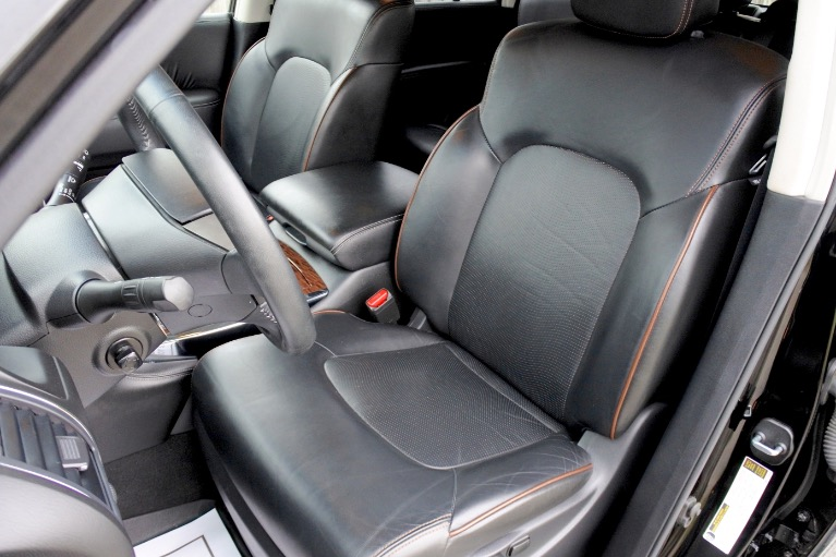 Used 2017 Nissan Armada 4x4 SL Used 2017 Nissan Armada 4x4 SL for sale  at Metro West Motorcars LLC in Shrewsbury MA 14