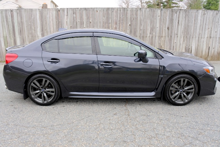 Used 2019 Subaru Wrx Manual Used 2019 Subaru Wrx Manual for sale  at Metro West Motorcars LLC in Shrewsbury MA 6